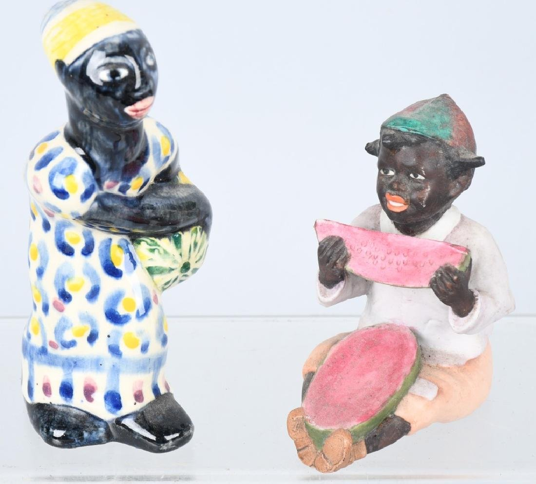 BLACK AMERICANA GROUPING, DOLLS and MORE - 5