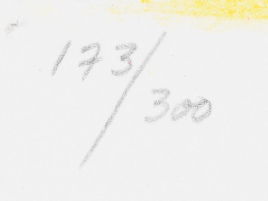 SALVADOR DALI THE RABBIT SEND IN A LITTLE BILL - 6