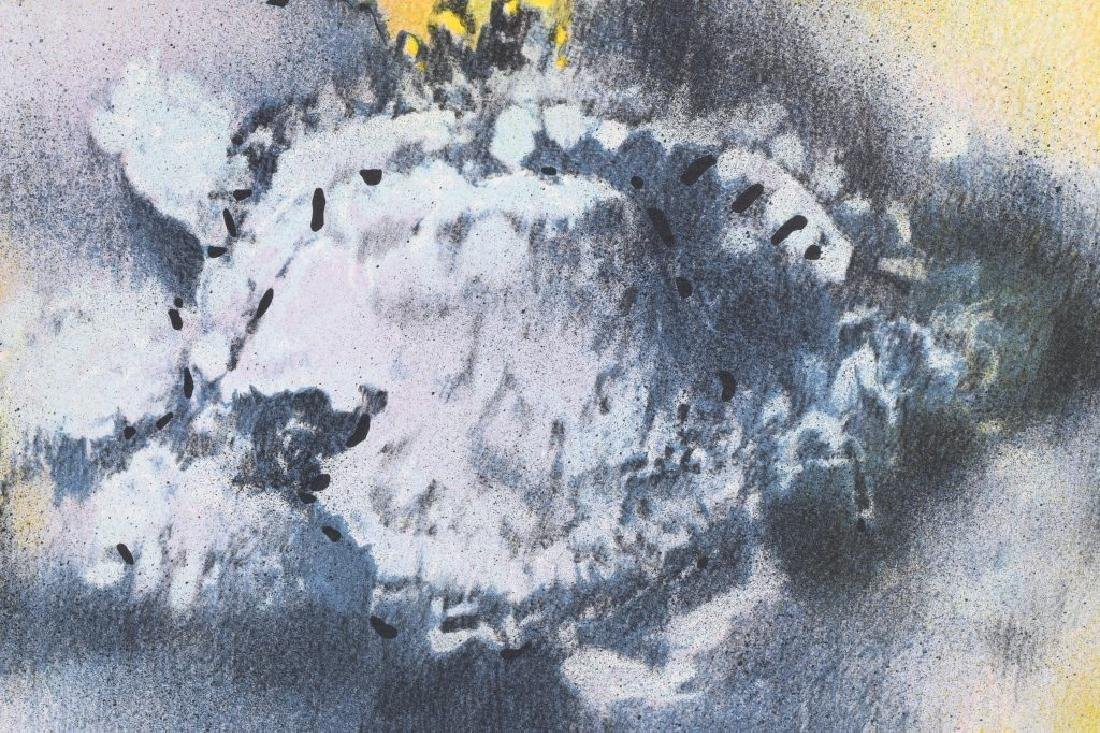 SALVADOR DALI THE MOCK TURTLE'S STORY - 6