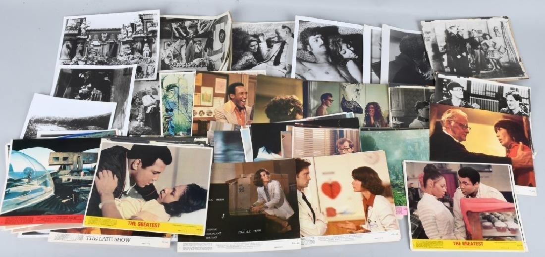 100+ 1930s-70s MOVIE STILL PICTURES