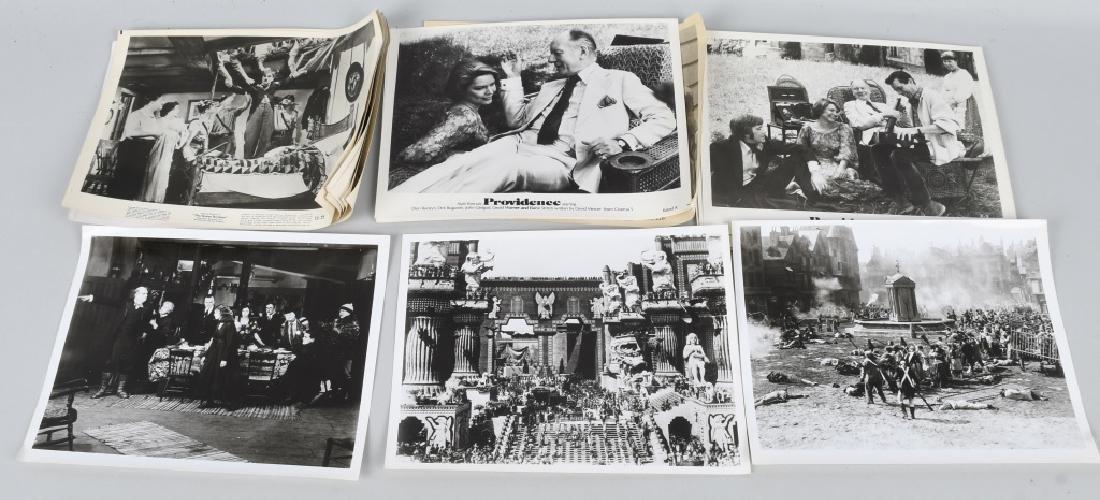 100+ 1930s-70s MOVIE STILL PICTURES - 2