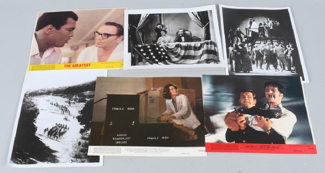 100+ 1930s-70s MOVIE STILL PICTURES - 4