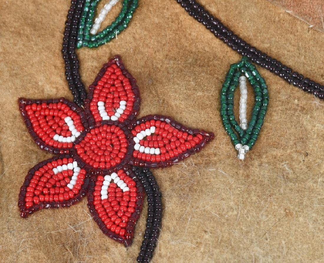 ATHABASCON BEADED QUIVER, and MORE - 5