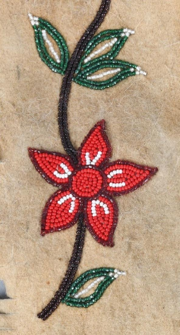 ATHABASCON BEADED QUIVER, and MORE - 7