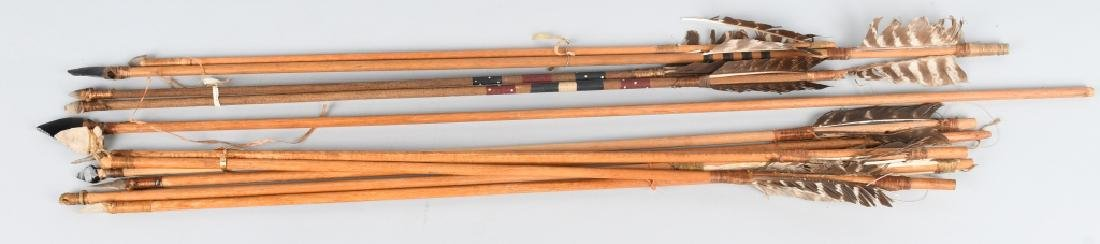 ATHABASCON BEADED QUIVER, and MORE - 8