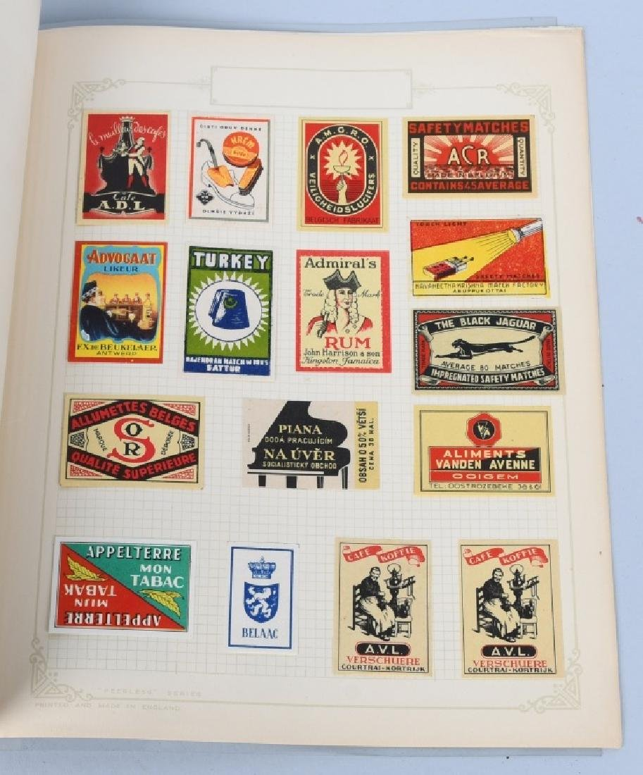 LARGE VINTAGE EPHEMERA GROUPING - 10