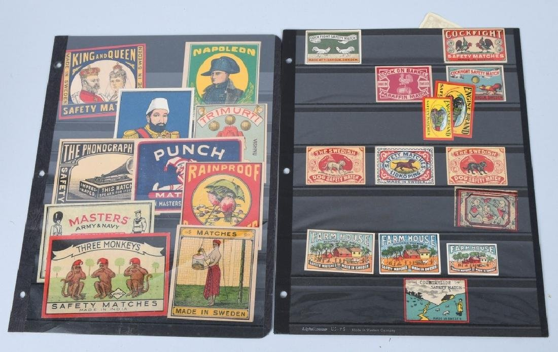 LARGE VINTAGE EPHEMERA GROUPING - 7