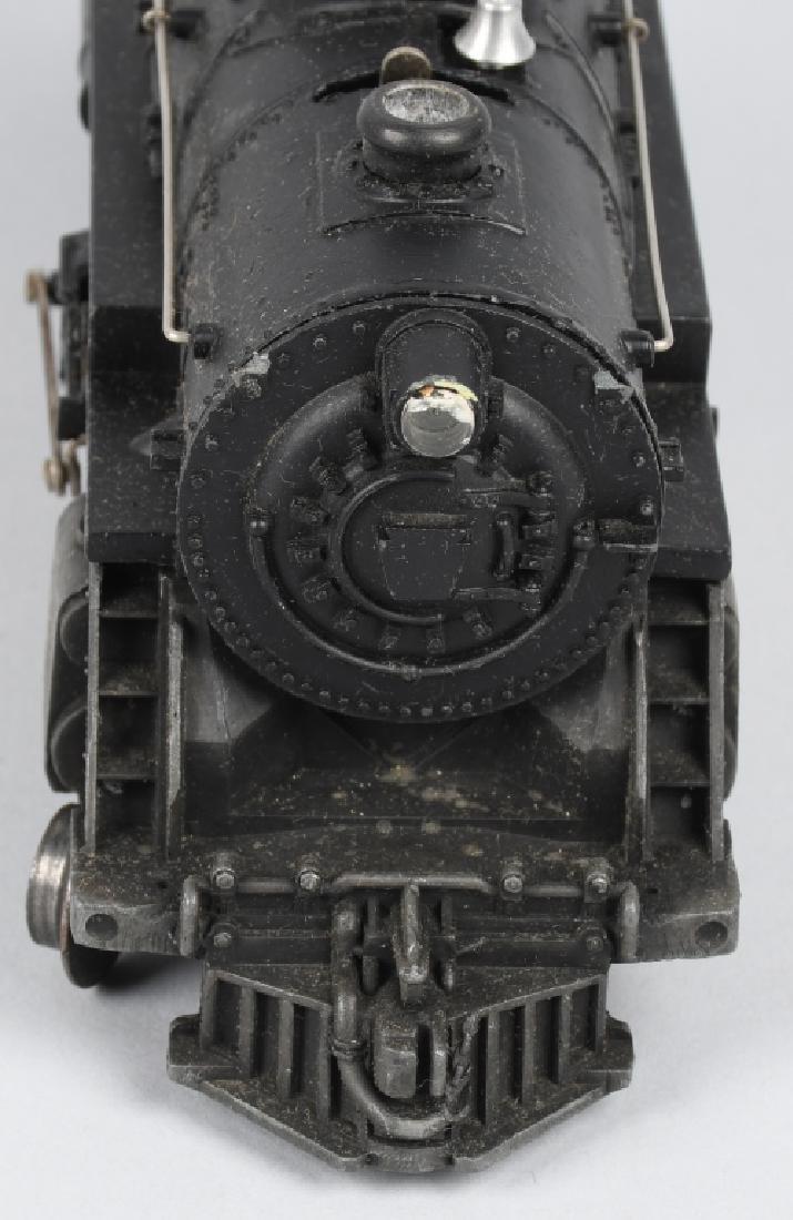 LIONEL No. 1469WS O27 TRAIN SET, BOXED - 6