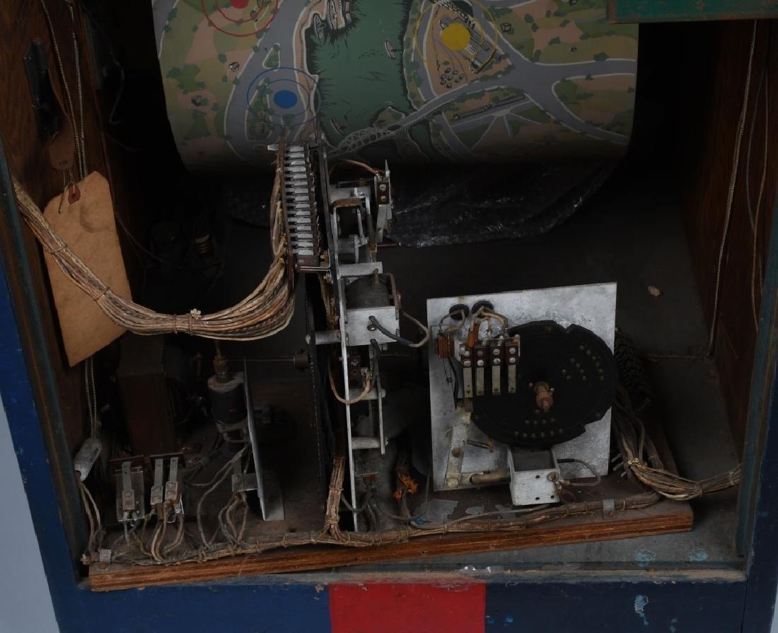 1946 5c ATOMIC BOMBER ARCADE MACHINE - 6