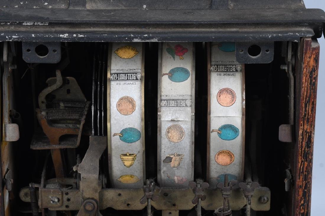 10c MILL CHERRY SLOT MACHINE - 7