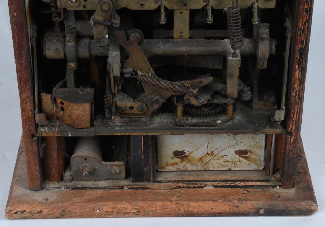 10c MILL CHERRY SLOT MACHINE - 8