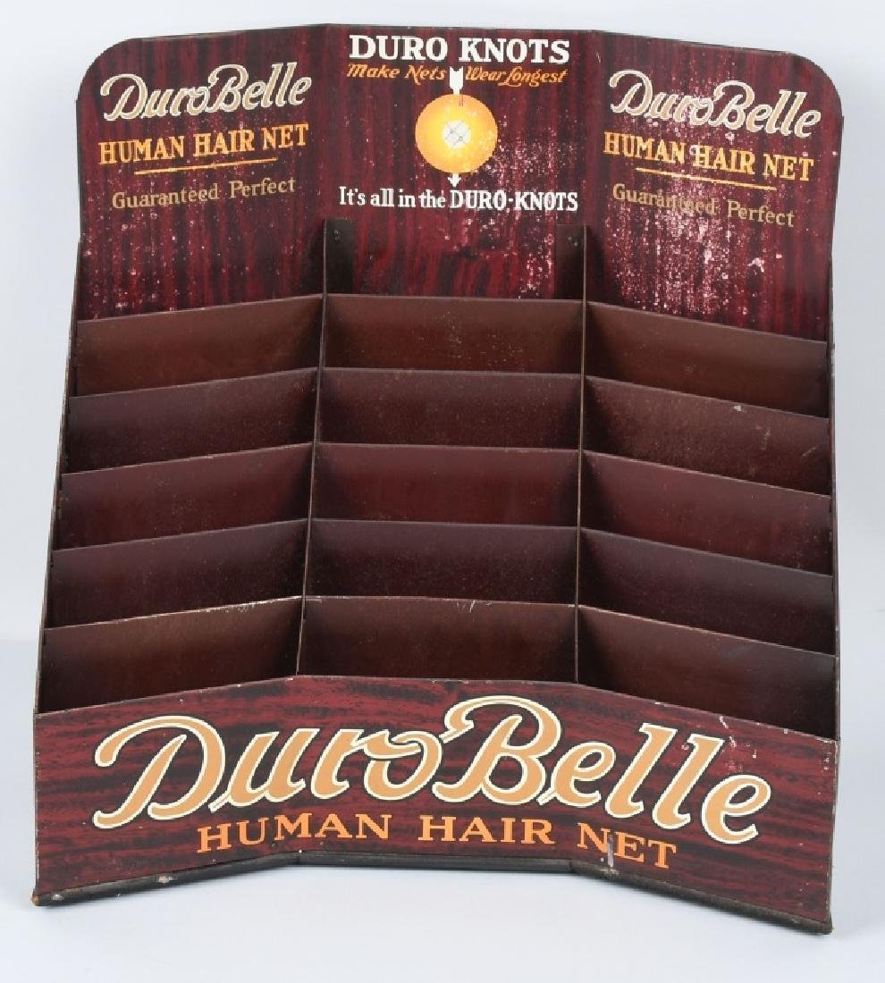 DURO BELLE HUMAN HAIR NET COUNTER DISPLAY - 2