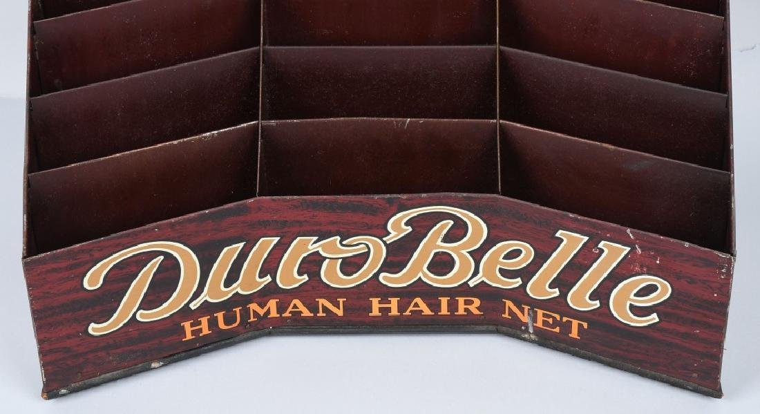 DURO BELLE HUMAN HAIR NET COUNTER DISPLAY - 4