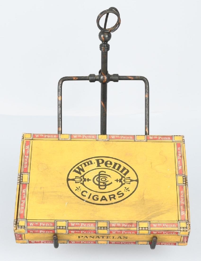 COUNTERTOP CIGAR BOX HOLDER - 3