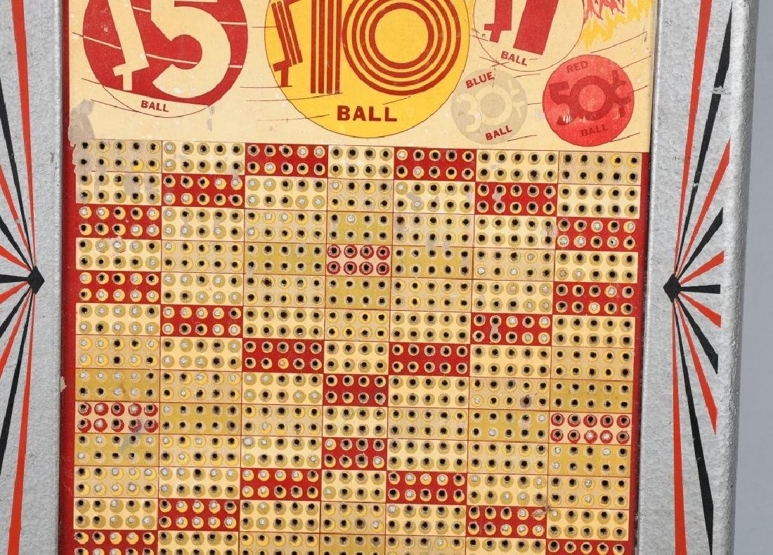 COLOR=ADO ELECTRIC PUNCHBOARD GAME - 3