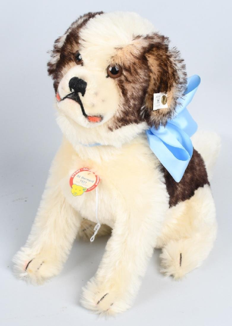 5- STEIFF BEARS & MORE - 2