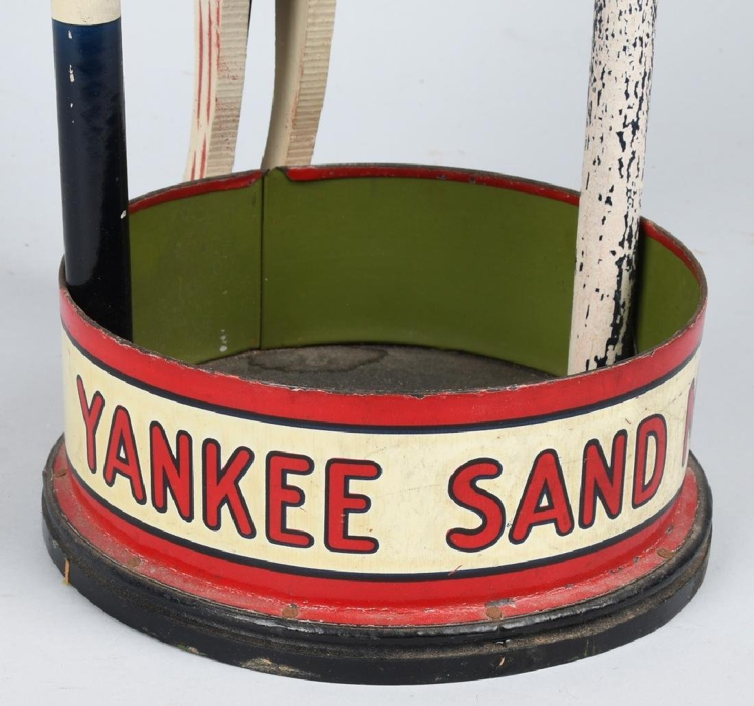UNCLE SAM YANKEE SAND MILL TOY - 2