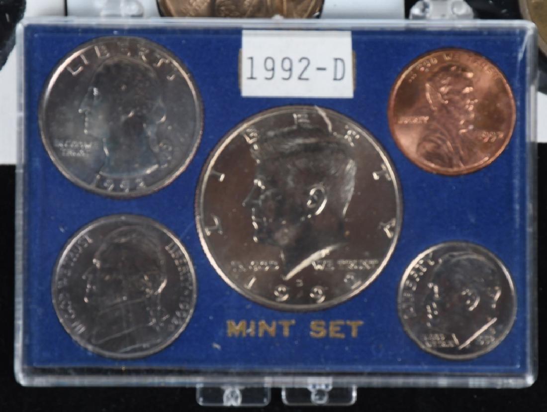 54- U.S. DOLLARS, SACAGAWEA, & MORE - 8