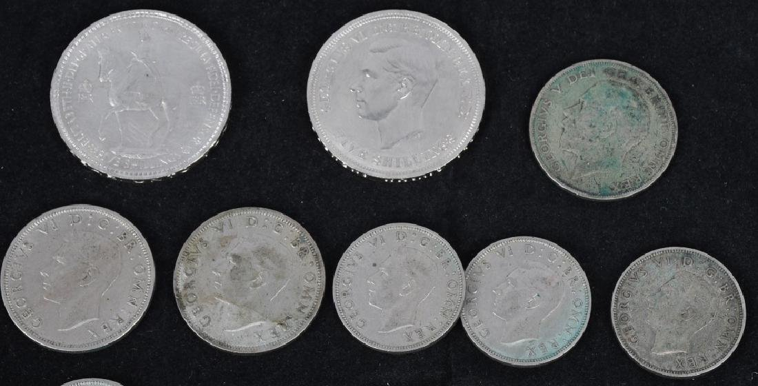 3-US SILVER COIN SETS 1903-1962 & MORE - 8