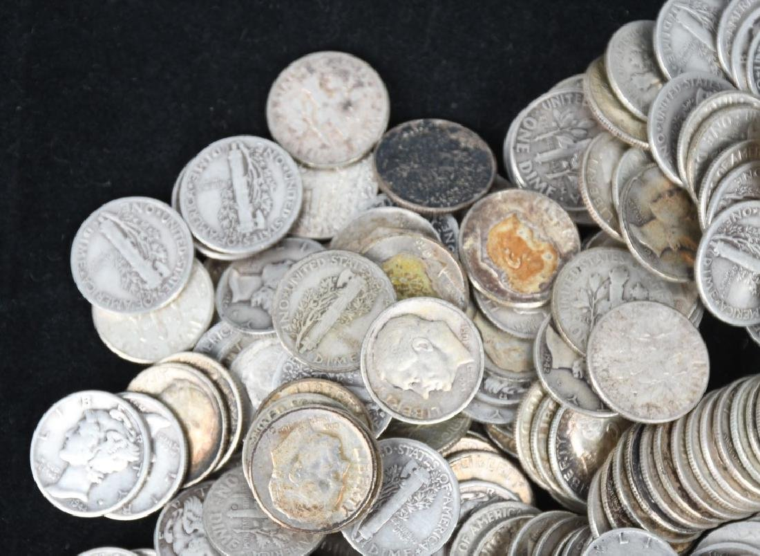 $29.75 US 90% SILVER COINS - 2