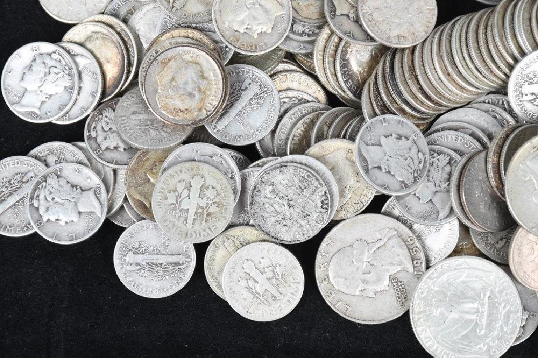 $29.75 US 90% SILVER COINS - 3