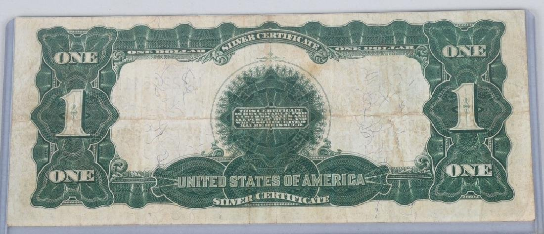 SERIES 1899 UNITED STATES LARGE $1.00 NOTE - 2