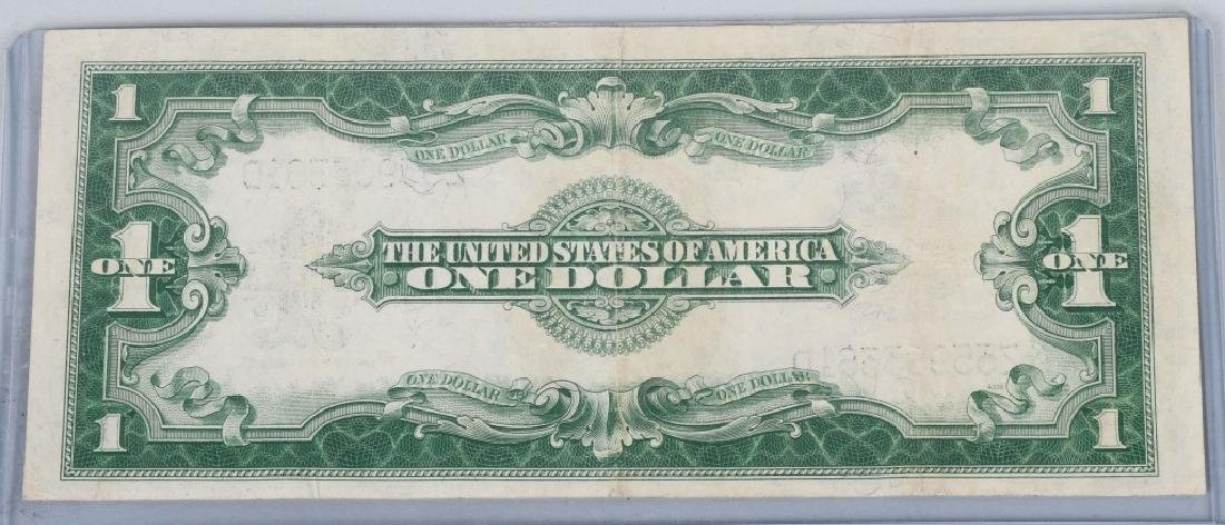 SERIES 1923 UNITED STATES LARGE $1.00 NOTE - 2