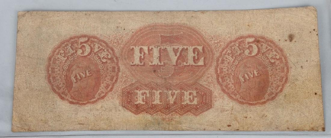4-19th CENTURY OBSOLETE BANK NOTES - 7