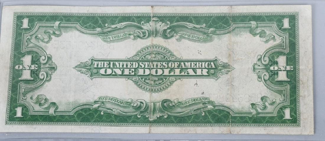 6-SILVER CERTIFICATES, 1923, 1928A, 1934D and 1935 - 3