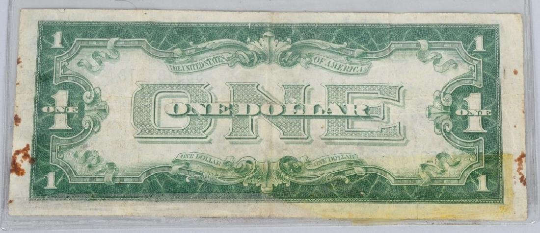 6-SILVER CERTIFICATES, 1923, 1928A, 1934D and 1935 - 7