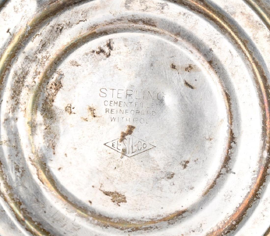 VINTAGE STERLING SILVER LOT - 4