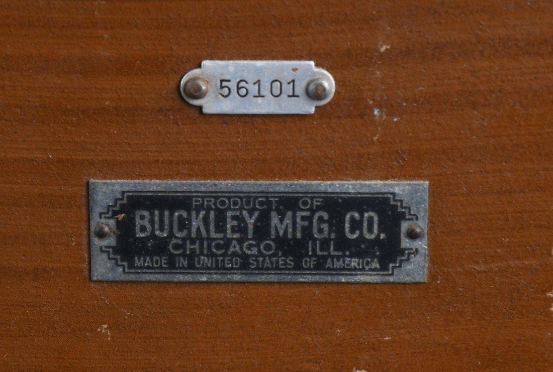 1950 BUCKLEY KENTUCKY DERBY ARCADE SLOT MACHINE - 10