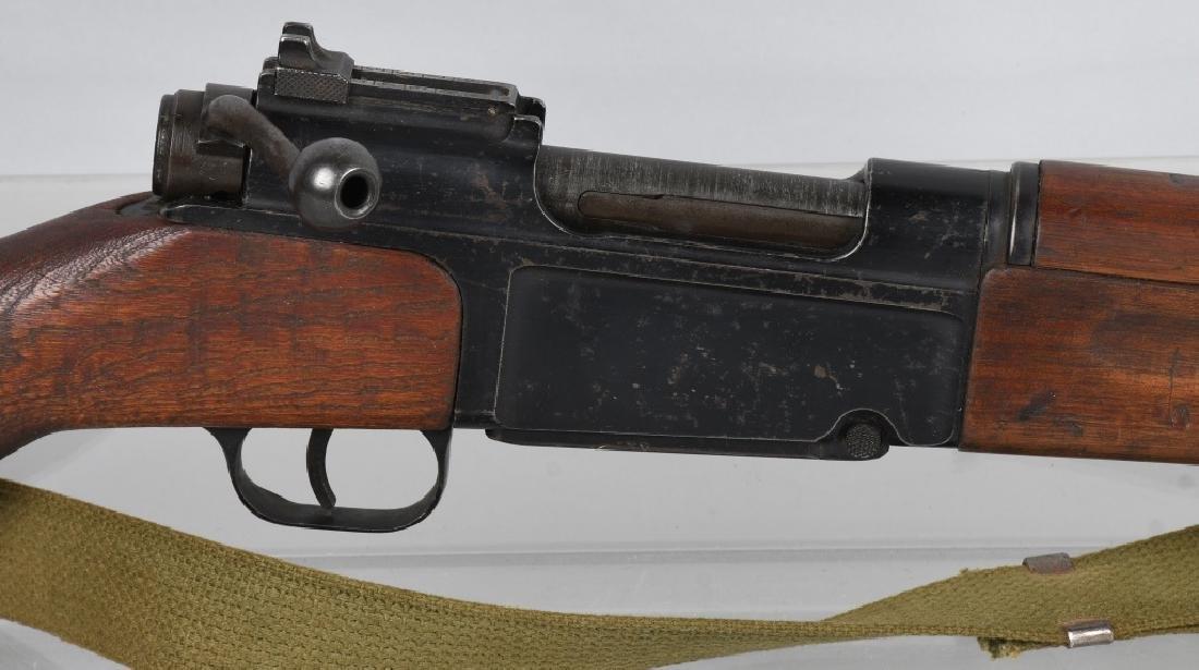 FRENCH MAS 1936 7.5 X 54mm RIFLE - 2