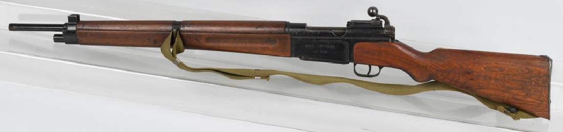 FRENCH MAS 1936 7.5 X 54mm RIFLE - 5