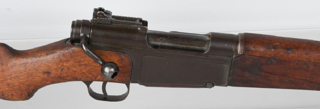 FRENCH MAS 1936 7.5mm RIFLE w/ GRENADE LAUNCHER - 2