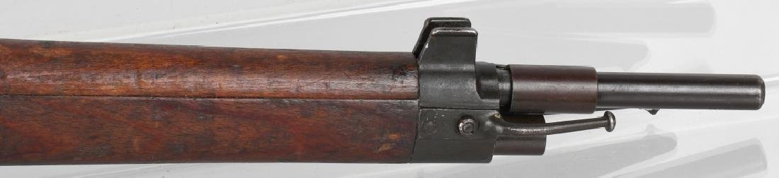 FRENCH MAS 1936 7.5mm RIFLE w/ GRENADE LAUNCHER - 4