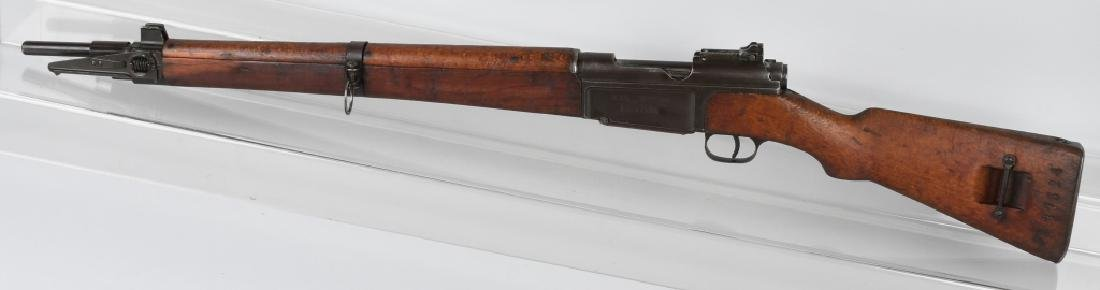 FRENCH MAS 1936 7.5mm RIFLE w/ GRENADE LAUNCHER - 5