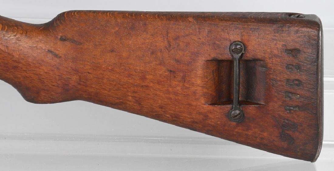 FRENCH MAS 1936 7.5mm RIFLE w/ GRENADE LAUNCHER - 7