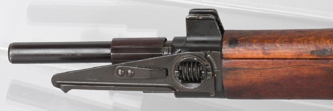 FRENCH MAS 1936 7.5mm RIFLE w/ GRENADE LAUNCHER - 9