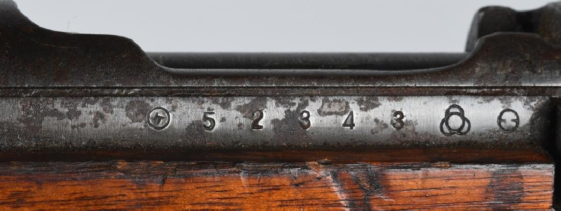 JAPAN ARISAKA TYPE 99, 7.7mm RIFLE - 11