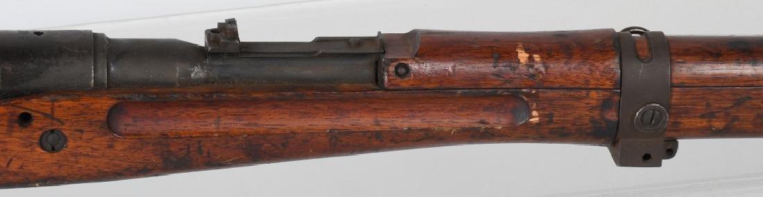 JAPAN ARISAKA TYPE 99, 7.7mm RIFLE - 4