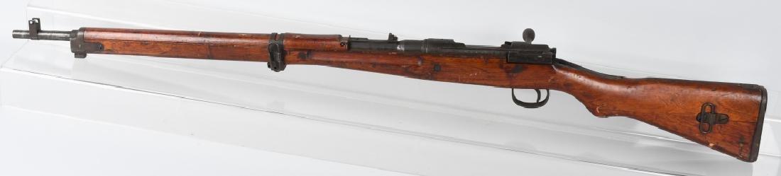 JAPAN ARISAKA TYPE 99, 7.7mm RIFLE - 6