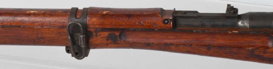 JAPAN ARISAKA TYPE 99, 7.7mm RIFLE - 9