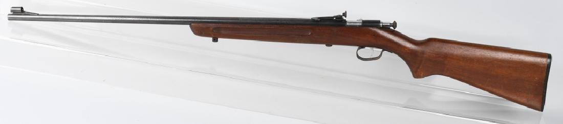 WINCHESTER MODEL 68 .22 BOLT RIFLE - 5