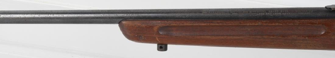 WINCHESTER MODEL 68 .22 BOLT RIFLE - 8