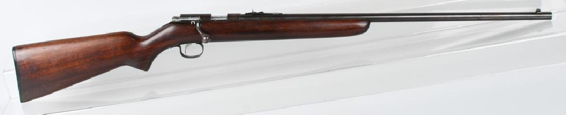 WINCHESTER MODEL 47, .22 BOLT RIFLE