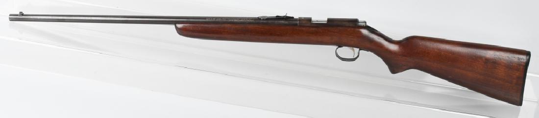 WINCHESTER MODEL 47, .22 BOLT RIFLE - 5
