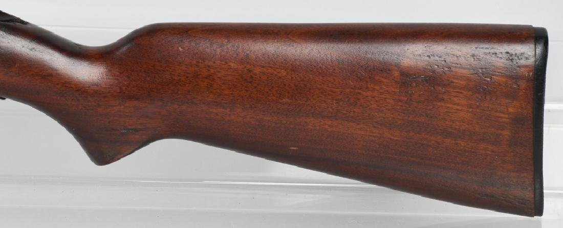 WINCHESTER MODEL 47, .22 BOLT RIFLE - 7