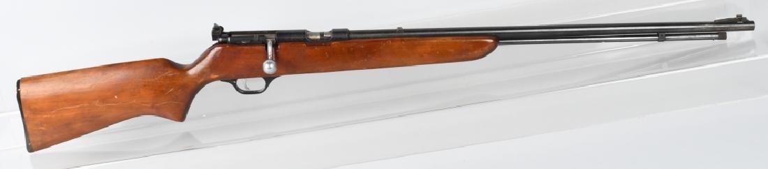MARLIN MODEL 81 DL, .22 BOLT RIFLE