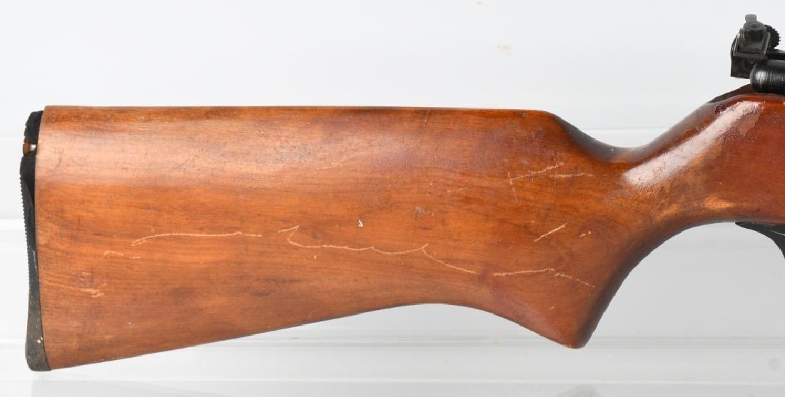 MARLIN MODEL 81 DL, .22 BOLT RIFLE - 3
